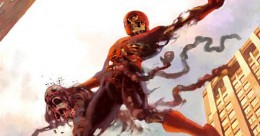 Marvel Zombies Banniere
