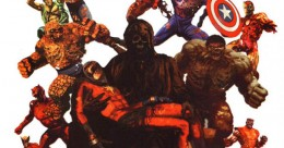 Marvel Zombies Vs. Army of Darkness 2