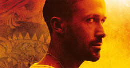 Bannière du film Only God Forgives