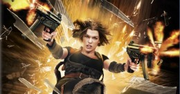 [Critique|Test Blu-ray 3D] Resident Evil : Afterlife 3D