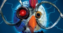 Robot Chicken banniere