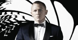 Bannière du James Bond, Skyfall