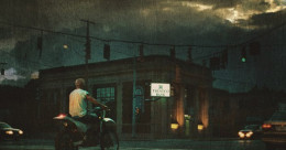 Bannière du film The Place Beyond the Pines