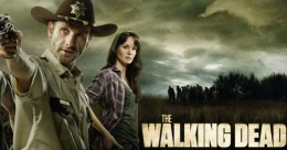 The Walking Dead Banniere