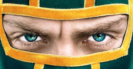 Bannière du comic movie Kick-Ass 2