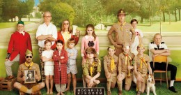 [Critique] Moonrise Kingdom