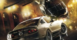 Bannière du jeu vidéo Need for Speed The Run