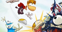 [Critique|Test] Rayman Origins
