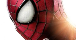 Bannière du comic movie The Amazing Spider-Man 2