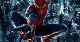 the amazing spider-man bande annonce 2 banniere